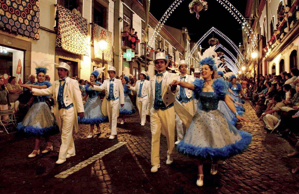 12TE_Sanjoaninas Parade_Azores Tourism