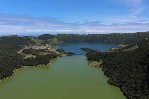 5SM - Lagoas das Sete Cidades by Antonio Cunha