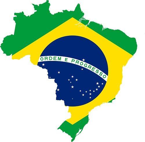 Map of Brazil_1