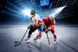 (8)Hockey by Eugene Onischenko