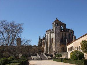 Convento-de-Cristo-Tomar