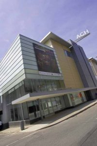 6- Art Gallery By Tourism and Culture, City of Hamilton